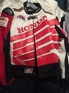 Honda Racing Jacket
