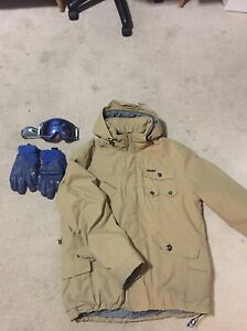 Men's XL Orage Ski jacket