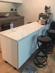 Kitchen bench Crows Nest North Sydney Area Preview
