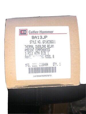 Cutler Hammer Ba13jp