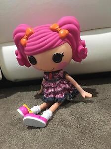 LaLa Loopsy Doll Wellington Point Redland Area Preview