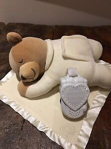 Prince Lionheart Slumber Bear