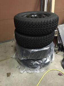 Goodyear Nordic Winter / Snow Tires 195 /65R15