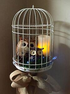 Decorated Bird Cage Belleville Belleville Area image 1
