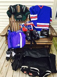 Hockey Equipment (Adult)
