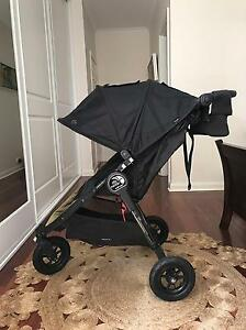 Baby Jogger City Mini GT + extras Wembley Cambridge Area Preview