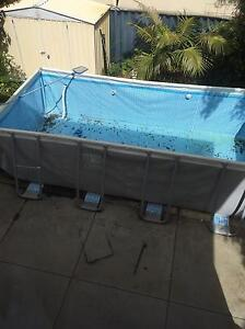 Intex pool garden gumtree australia free local classifieds for Intex swimming pools australia