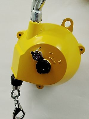 New Spring Balancer Capacity 5 To 7 Kg 11 To 15 Lbs Includes Hanging Hook