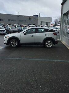 Mazda CX3 2016 -  AWD GS LUXE - Toît Ouvrant - GPS - Pneu hiver