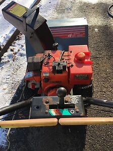 Craftsman snowblower  Kitchener / Waterloo Kitchener Area image 3