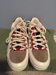 Authentic DSQUARED sneakers BNIB with shoe bag