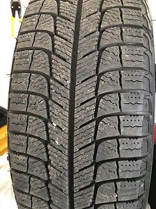 Michelin X-Ice winter tires -- ITS TIME! Kitchener / Waterloo Kitchener Area image 3