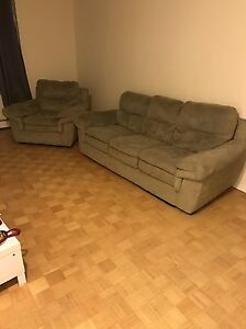 Couch and seat