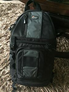 Camera Bag Lowepro Aw 202 Edmonton Edmonton Area image 1