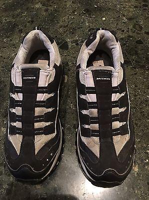 Skechers women's follow / walking / hiking / sport shoes us Women's size 8.5