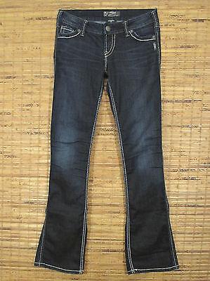 Silver Jeans FRANCES 18