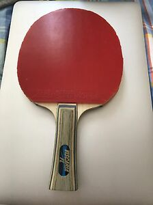 Viscaria FL ping pong paddle  table tennis blade  racquet