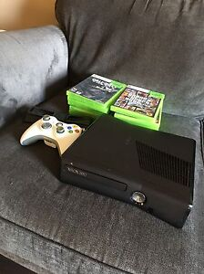 Xbox 360, Controller and games