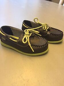 Toddler boys - Osh Kosh boat shoes