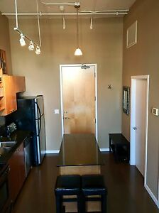 Kaufman Loft for rent, $1350, Jan 1, move in early!