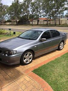 2003 ba xr6 falcon Bligh Park Hawkesbury Area Preview