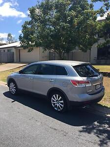 Great condition Mazda CX-9 Luxury Pacific Pines Gold Coast City Preview