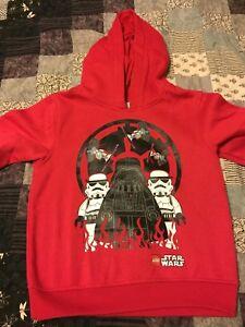 Boys hoodies