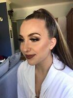 Maquilleuse Certifiée/Certified Makeup Artist