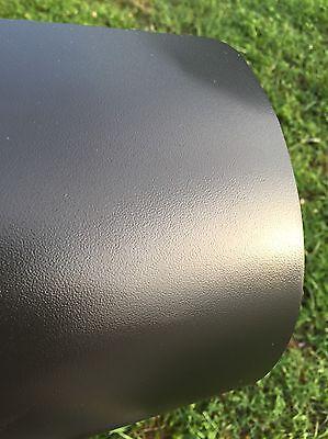 Trimite Black Text Powder Coat Paint - New 1lb