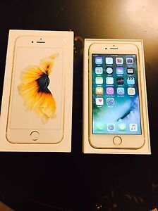 iPhone 6S 128gb locked to bell $750