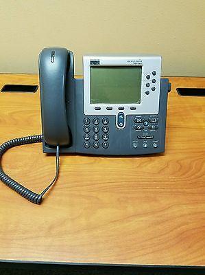 Cisco Cp-7960g Voip Phone 7960 Testedworking