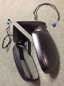 1999-2007.5 GMC Sierra Chevy Silverado power mirrors
