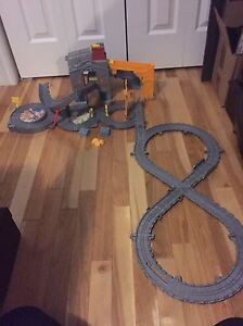 Thomas train set toy