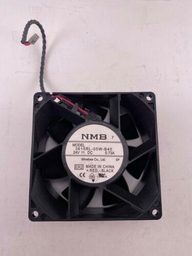 NMB 3615RL-05W-B40 Inverter Cooling Fan, New