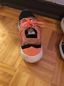 ADIDAS RUNNING SHOES/SOULIERS DE COURSES  West Island Greater Montréal image 3