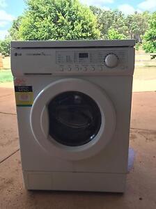 is it worth replacing washing machine bearings