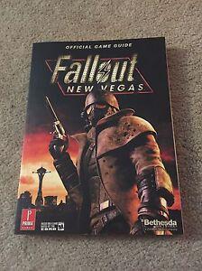 Fallout New Vegas Guide