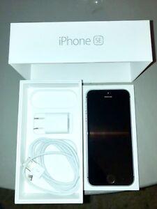iPhone SE 64 Gig
