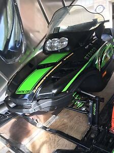 Snowmobile Package Kawartha Lakes Peterborough Area image 3