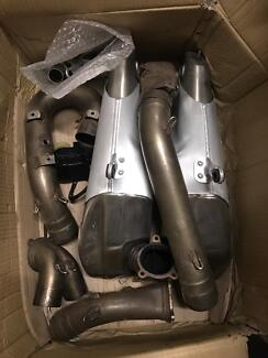 ducati marzochi shocks | motorcycle & scooter parts | gumtree