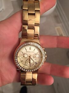 Authentic Michael Kors watch  London Ontario image 1