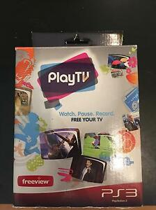 Ps3 Digital TV Tuner / PVR Play Tv in box Seaford Frankston Area Preview