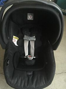 EEUC Peg Perego Viaggio 4-35 infant car seat