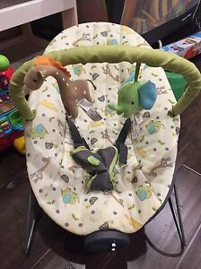 Infant Bouncer Chair