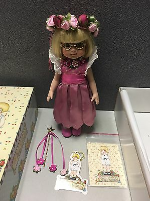 "Ann Estelle 1999 Fairy Outfit Mary Engelbreit Tonner 10"" Fashion Doll Effanbee"