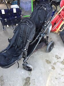 Twin city select stroller