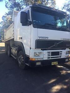 Volvo fh12 tipper South Granville Parramatta Area Preview