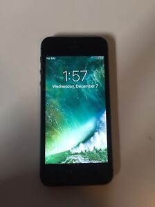 Mint iPhone 5S - 32GB - Virgin