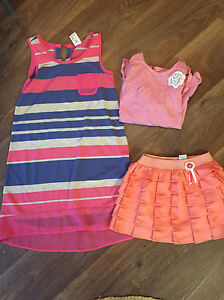 Girls clothes size 5-7 Charlestown Lake Macquarie Area Preview