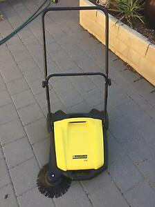 KARCHER S500 push broom Hocking Wanneroo Area Preview